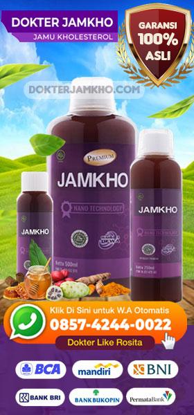 Pesan Jamkho